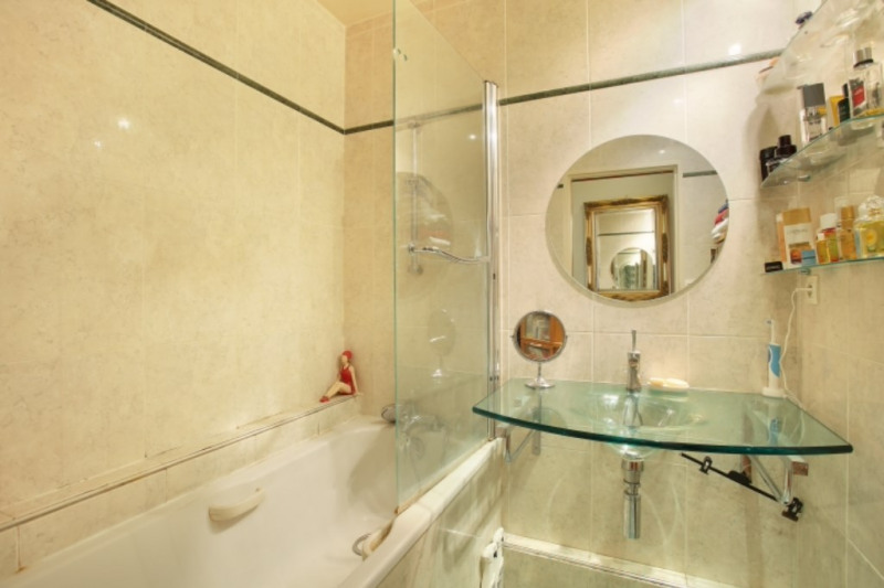 Investment property apartment Paris 20ème 592 800€ - Picture 7