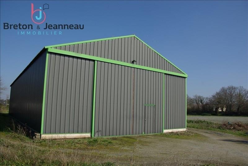 Vente maison / villa St jean sur mayenne 182000€ - Photo 2