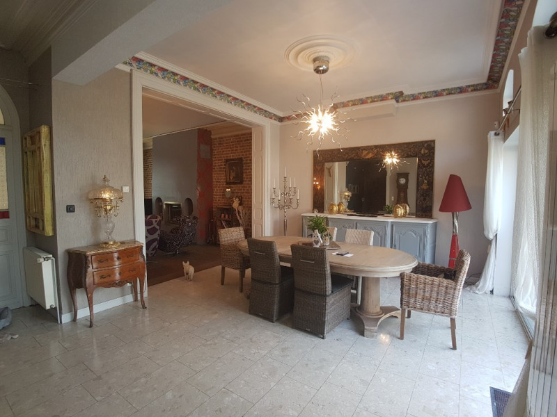 Vente maison / villa Caudry 299 000€ - Photo 5