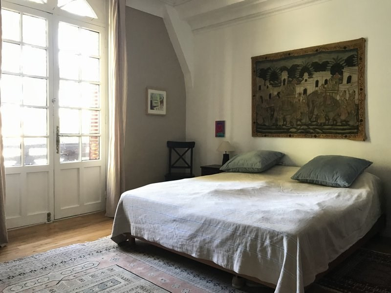 Vendita casa Villennes sur seine 675000€ - Fotografia 5