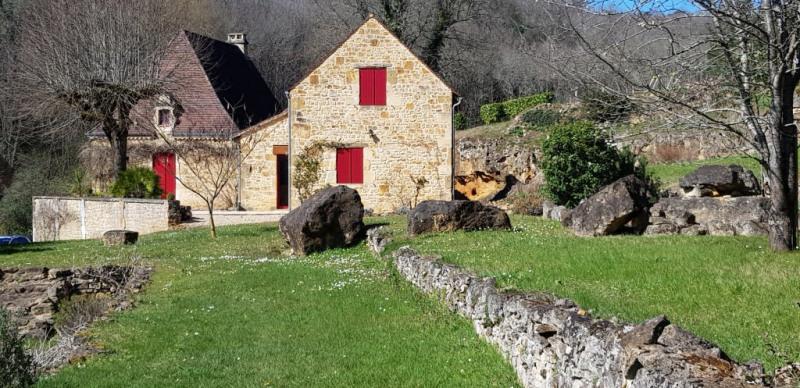 Vente maison / villa Grolejac 385000€ - Photo 5