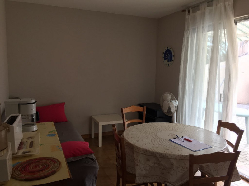 Location appartement Carnon plage 550€ CC - Photo 5