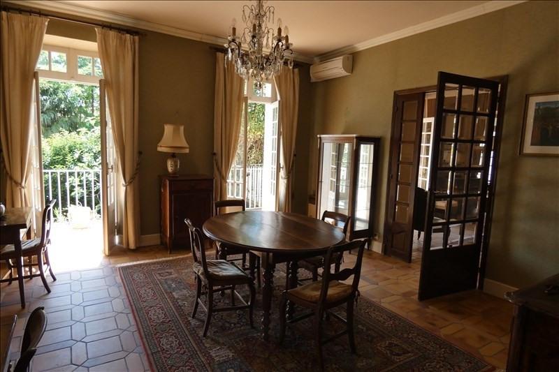 Sale house / villa Castelnaudary 335500€ - Picture 2