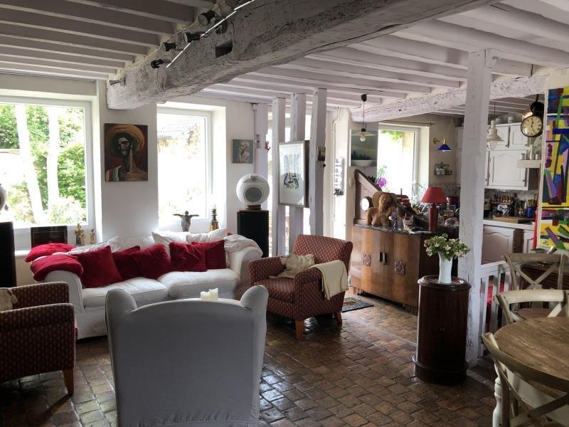 Vente maison / villa St martin la garenne 385000€ - Photo 4