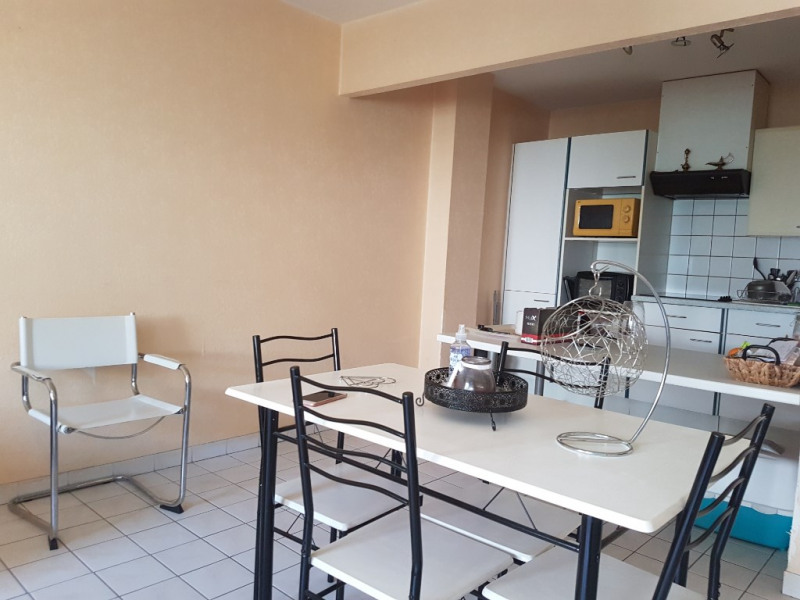 Vente appartement Saulcy sur meurthe 39 900€ - Photo 3