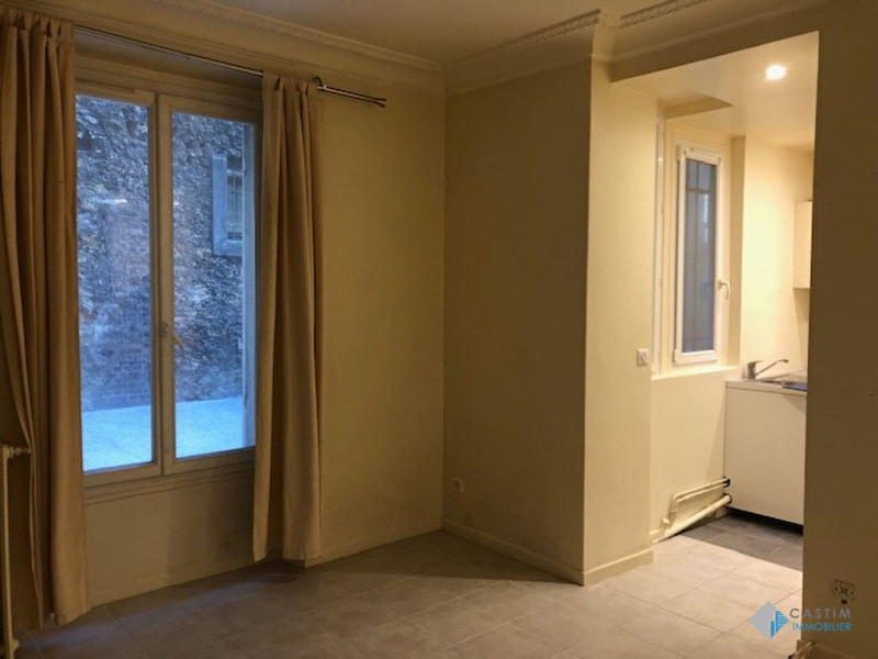 Vente appartement Paris 14ème 309800€ - Photo 5