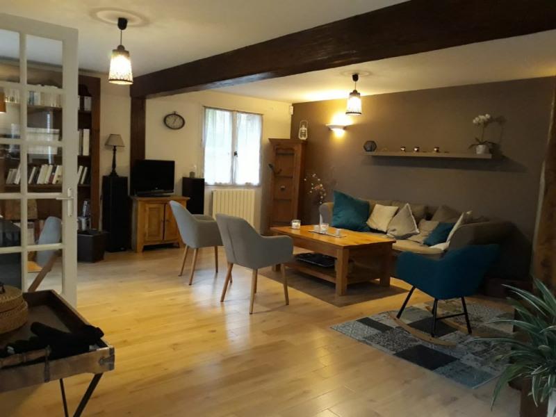 Sale house / villa Montfort-l'amaury 425000€ - Picture 3