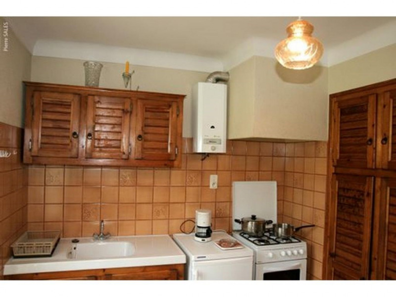 Location vacances appartement Prats de mollo la preste 350€ - Photo 15