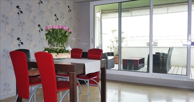 Sale apartment Pau 390 000€ - Picture 4