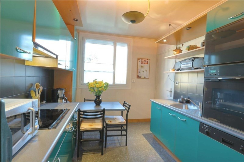 Sale apartment Rennes 119 500€ - Picture 3