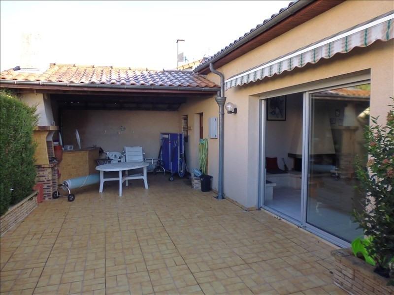 Sale house / villa Buxerolles 295000€ - Picture 11