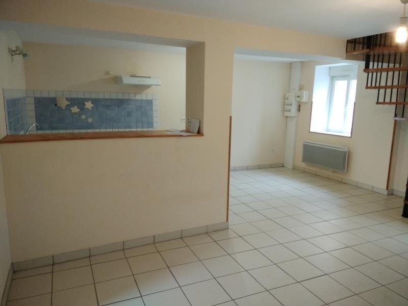 Rental house / villa Villetrun 500€ CC - Picture 4