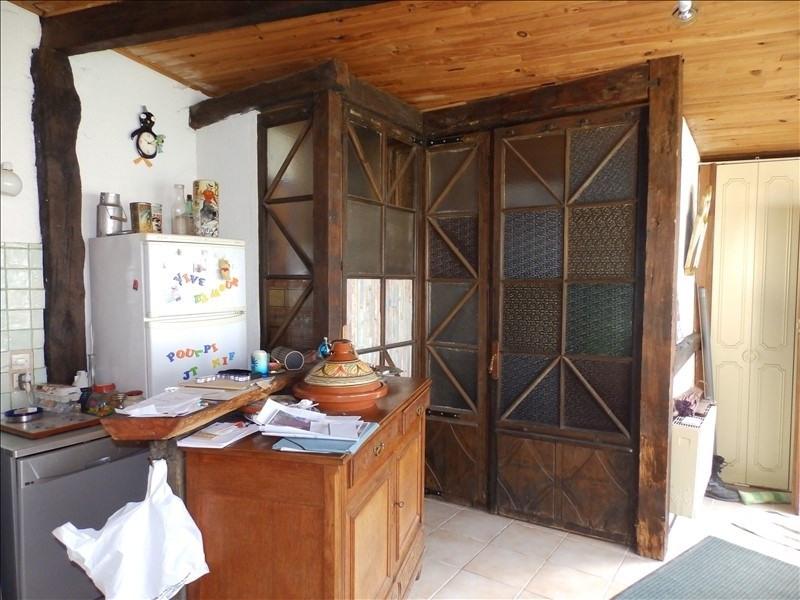 Venta  casa Yzeure 65000€ - Fotografía 5