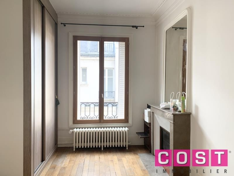 Rental apartment Neuilly sur seine 3000€ CC - Picture 10