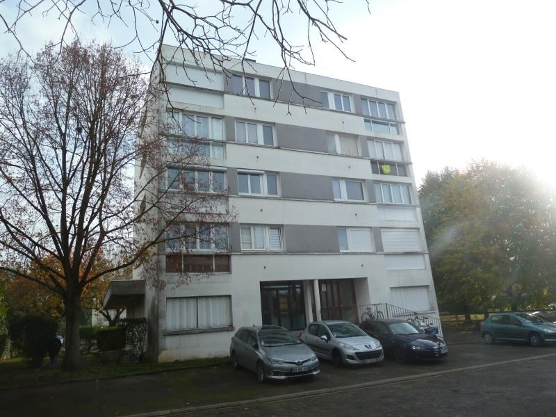 Investment property apartment Conflans ste honorine 79 500€ - Picture 1