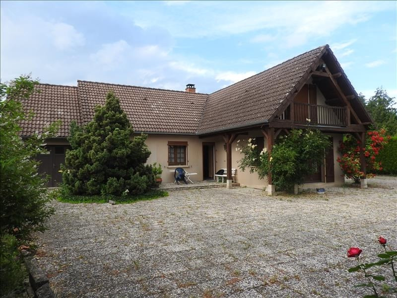 Sale house / villa Chatillon sur seine 172 000€ - Picture 10