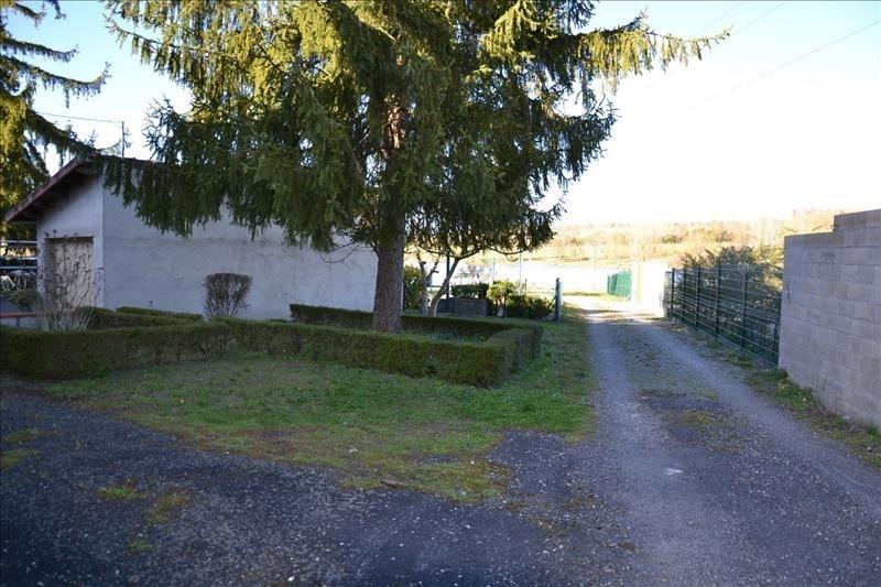 Vendita casa Cagnac les mines 108000€ - Fotografia 8