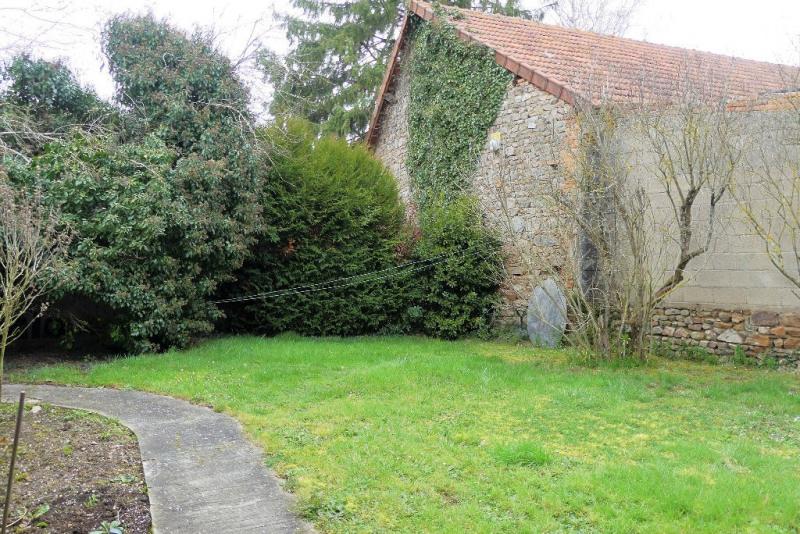 Vente maison / villa Lignerolles 29900€ - Photo 4