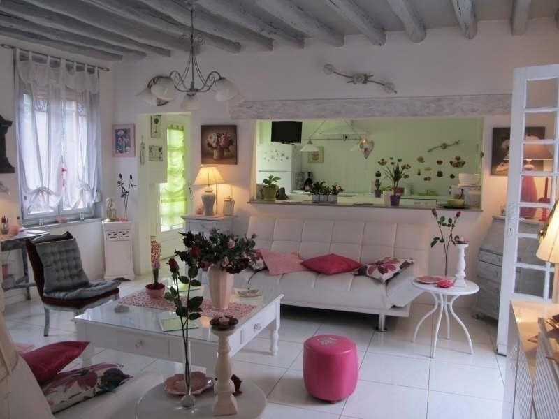 Vente maison / villa Breteuil 181 000€ - Photo 1