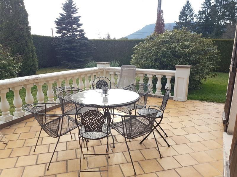 Sale house / villa Saulcy sur meurthe 210000€ - Picture 4