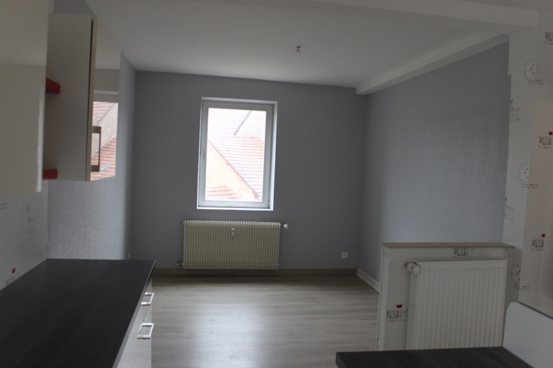 Sale apartment Wimmenau 95 000€ - Picture 1