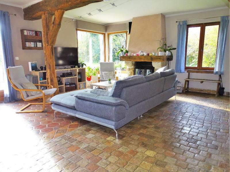 Vente maison / villa Nogent le roi 449000€ - Photo 2