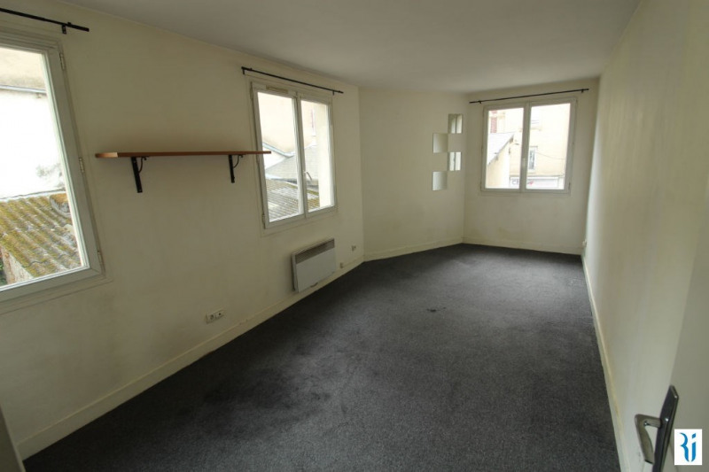 Vendita appartamento Rouen 113500€ - Fotografia 4