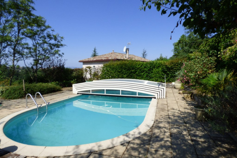 Vente maison / villa Romans sur isere 369 500€ - Photo 4