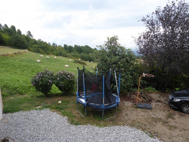 Vente de prestige maison / villa Mercuer 219000€ - Photo 5