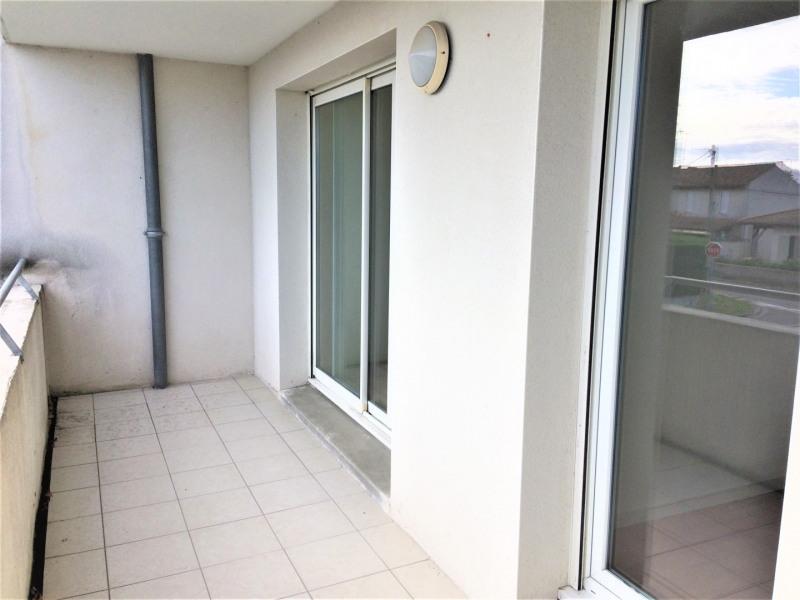 Vente appartement Gujan mestras 144200€ - Photo 1