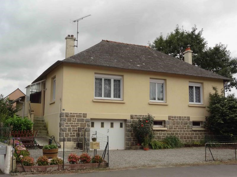 Sale house / villa Corlay 79800€ - Picture 3