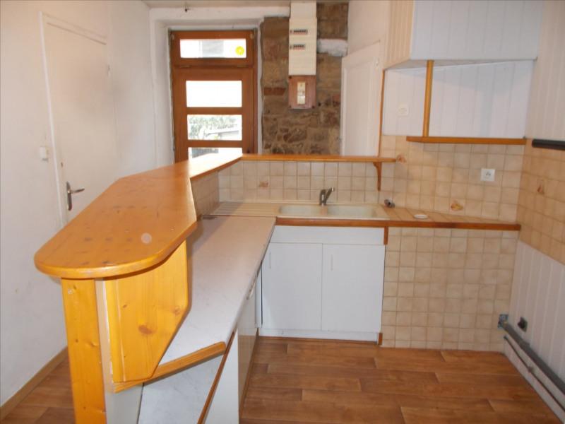 Sale house / villa Saint-symphorien-sur-coise 119000€ - Picture 4