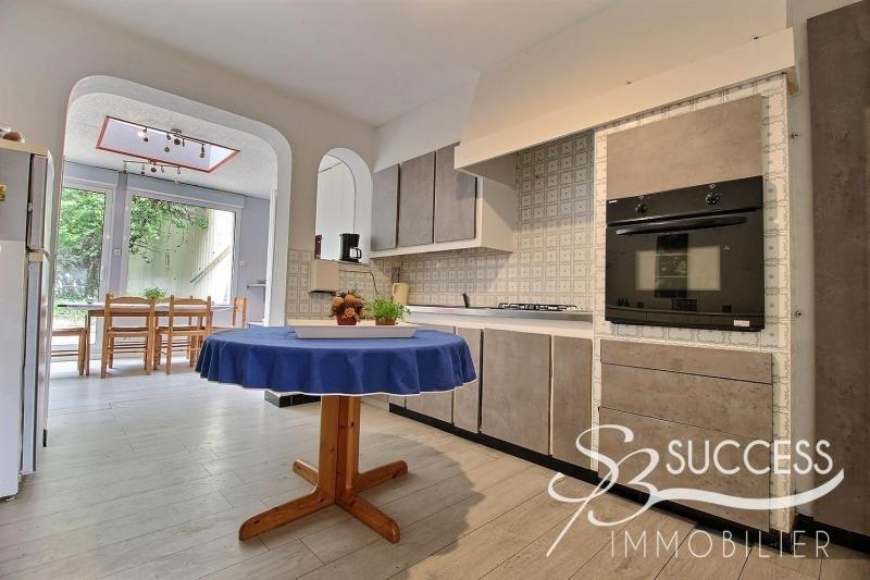 Revenda casa Hennebont 235950€ - Fotografia 2