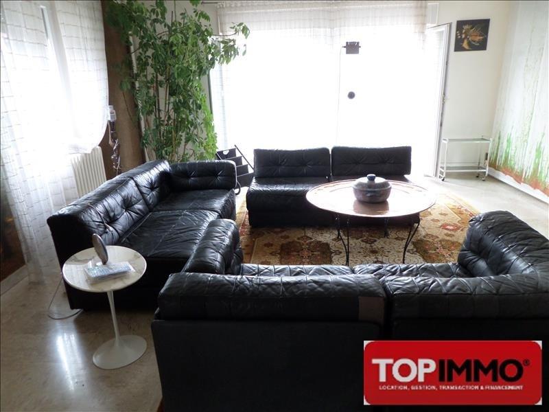 Sale house / villa La salle 167000€ - Picture 4