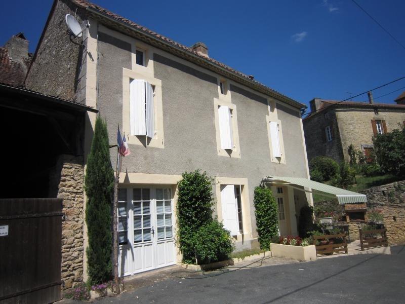 Vente maison / villa Siorac en perigord 160000€ - Photo 2