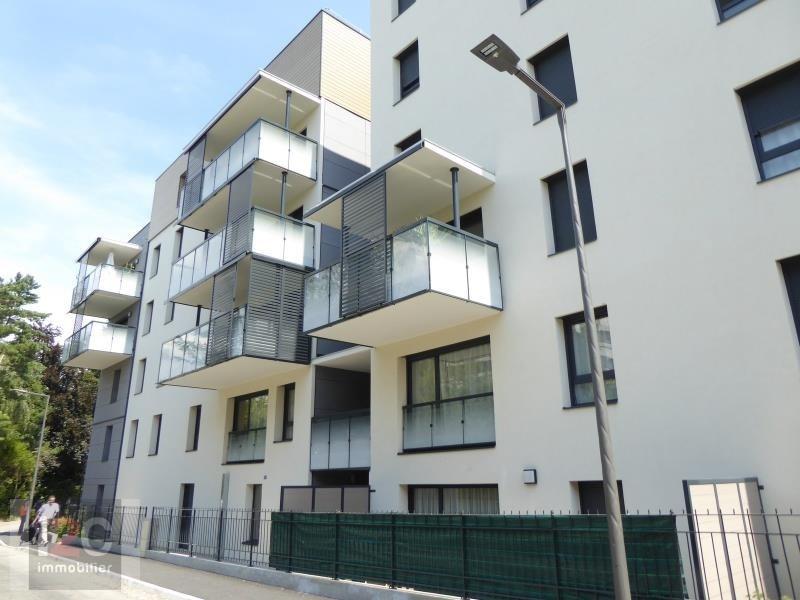 Vendita appartamento Ferney voltaire 369000€ - Fotografia 1