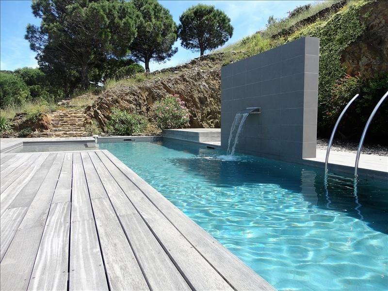 Deluxe sale house / villa Port vendres 1260000€ - Picture 5