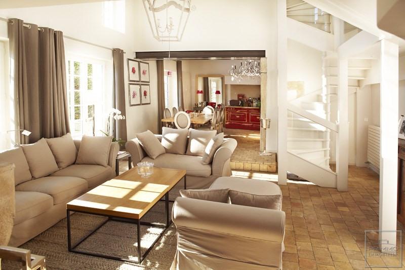 Location maison / villa Saint-genis-les-ollières 2490€ CC - Photo 2