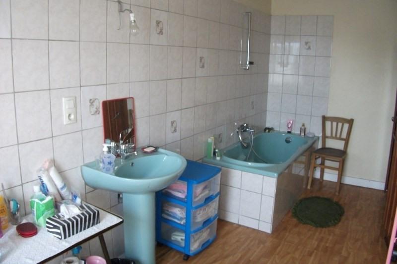 Vente maison / villa Plouhinec 93450€ - Photo 7