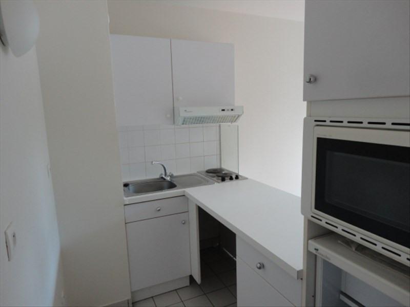 Location appartement Bures sur yvette 661€ CC - Photo 3