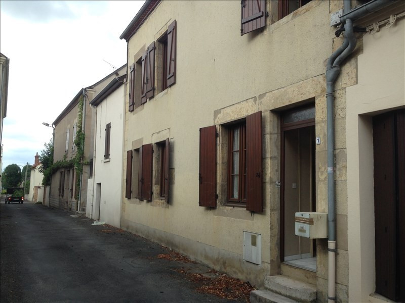 Vente maison / villa Decize 59 000€ - Photo 2