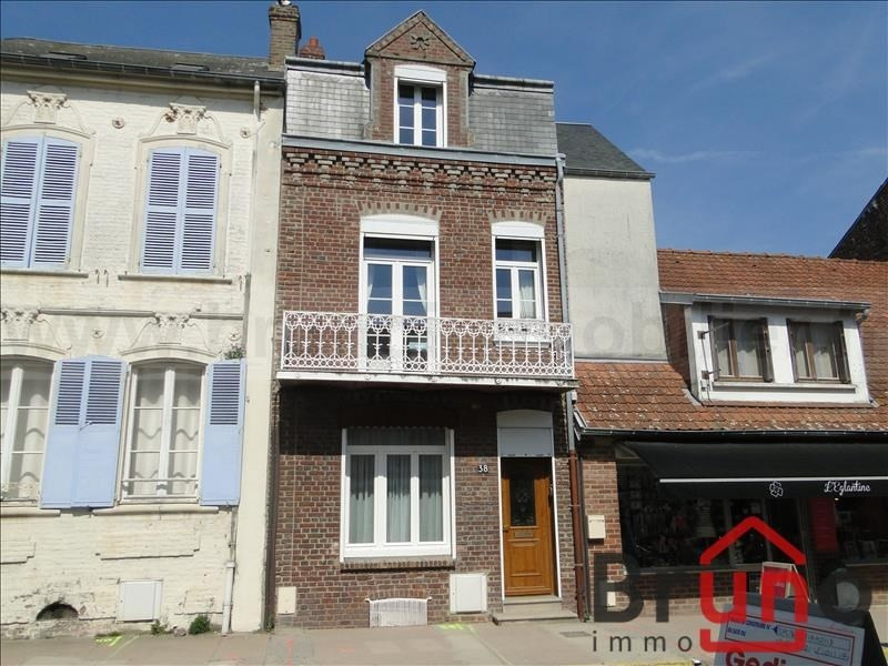Vente maison / villa Le crotoy 299 500€ - Photo 1