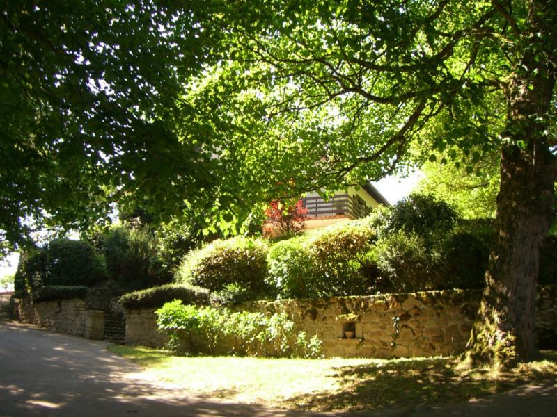 Vente maison / villa St sornin leulac 165000€ - Photo 10