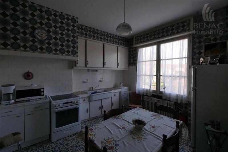 Vendita casa Graulhet 98500€ - Fotografia 5