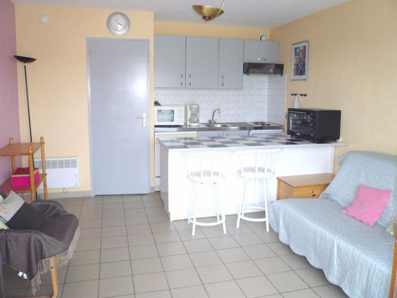 Vente appartement Stella 106 500€ - Photo 6