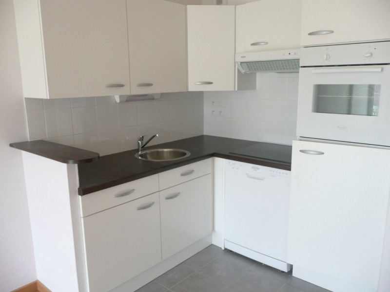 Vente appartement Cucq 169500€ - Photo 3