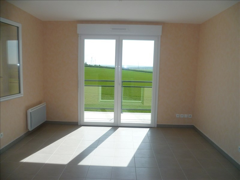 Location appartement Fleury sur orne 527€ CC - Photo 2