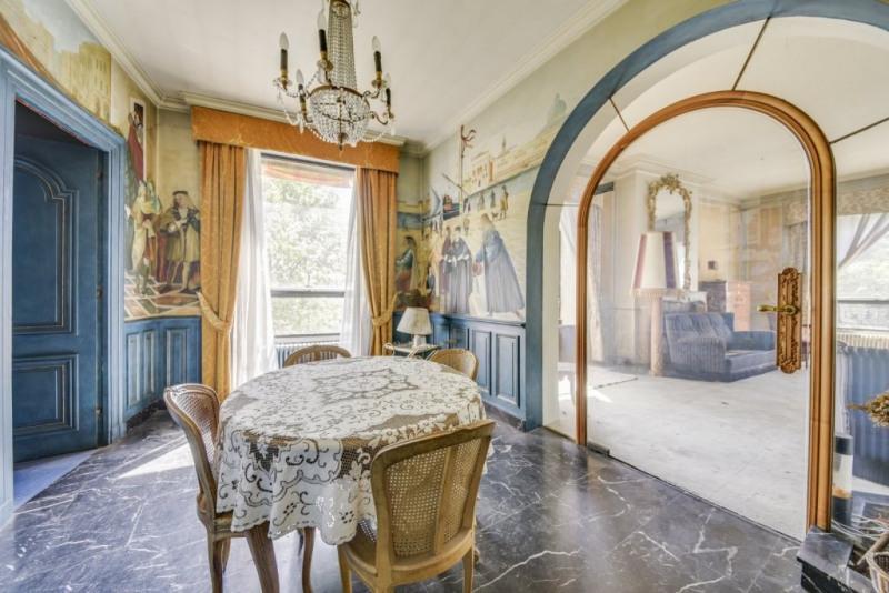 Vente de prestige appartement Lyon 1er 900000€ - Photo 5