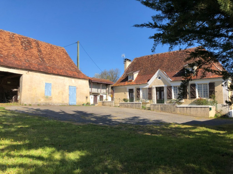 Vente maison / villa Garlin 109 000€ - Photo 10