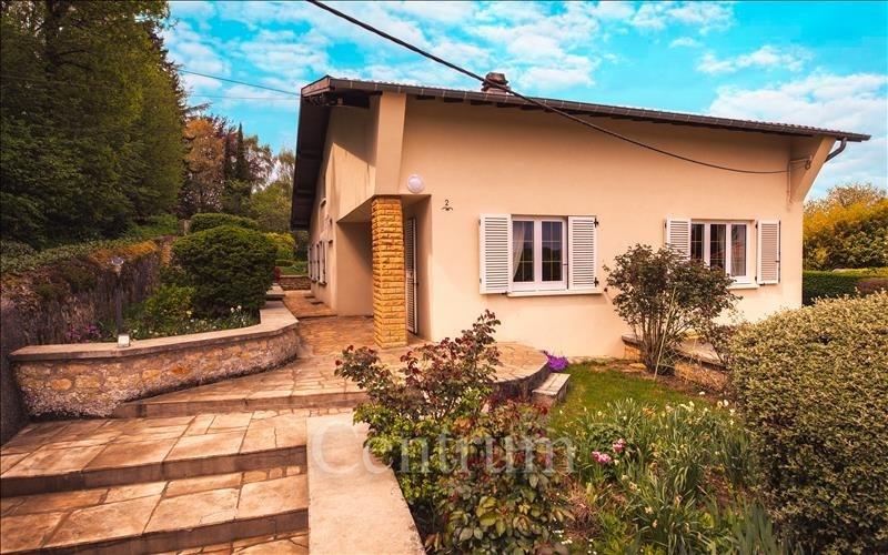 Vente maison / villa Lorry les metz 499000€ - Photo 5